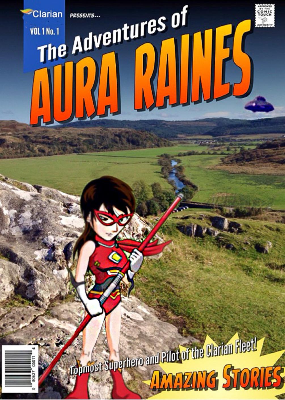 Aura Raines