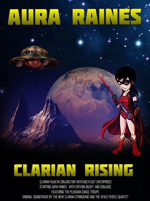 Clarian Rising